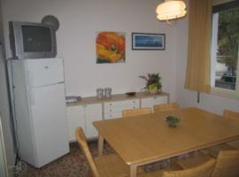 Apartamento per 4 persone