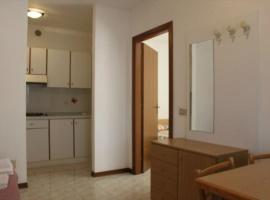 Appartamento per 3 o 4 persone