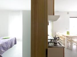 Apartamento per famiglie e amici
